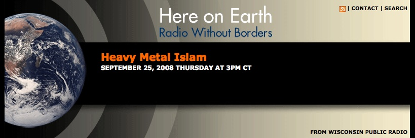 Heavy Metal and Islam