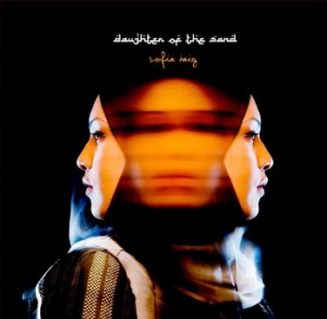 Daughter of the Sand Album Cover