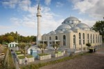 Mosque in Duisberg, Germany. Photo from Archi Press